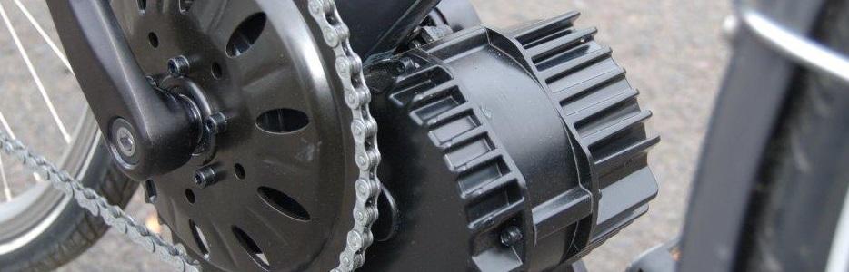 Middenmotor vs. Hubmotor: de beste optie