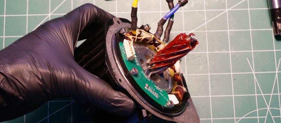 Onderhoud Bafang middrive middenmotor (BBSHD, BBS02, BBS01)